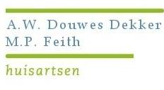 Huisartsenpraktijk Douwes Dekker/ Feith