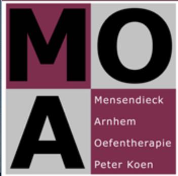Mensendieck Arnhem Oefentherapie