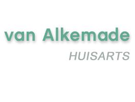 ALKEMADE J G VAN